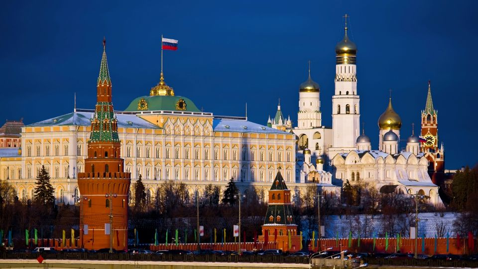 I speak Russian and I want to learn English too!