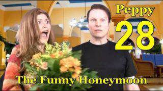 The Funny Honeymoon Part 1